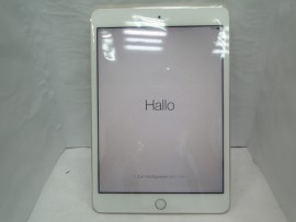 流當品拍賣Apple iPad mini 3 WiFi 16G 金色 9成99新